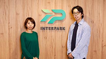株式会社インターパーク